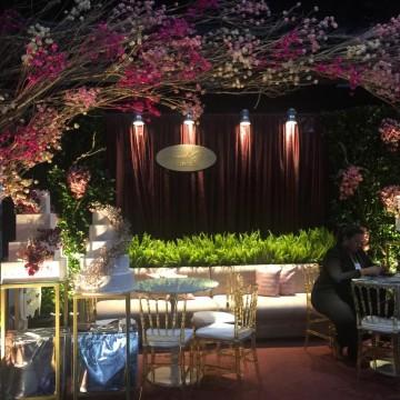 Mercado milionário de casamentos movimenta o Classic Hall