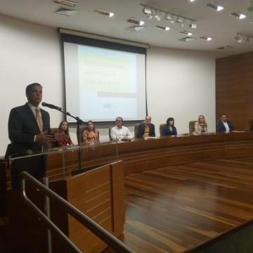 Nova diretoria da ABAP toma passe nesta sexta-feira (30)