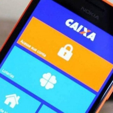 Caixa lança aplicativo financeiro para clientes de baixa renda