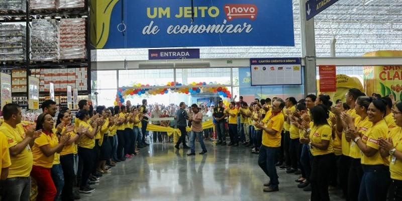 Rede de atacarejo mineira – braço nordestino dos grupos SFA e Super Cidades - inicia operação com a primeira loja em Pernambuco, enquanto player de home center entra no mercado paraibano, com unidade em João Pessoa