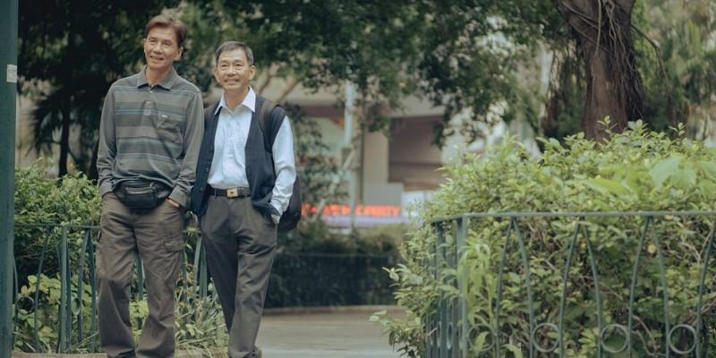 Longa leva assinatura de Ray Yeung e trata de um assunto tabu na China
