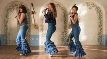 Mamma Mia pode virar uma trilogia
