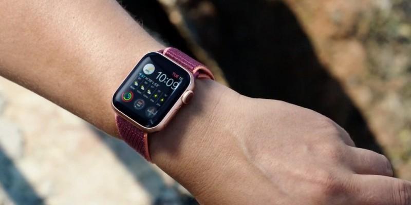 A promessa é colocar tudo nos relógios inteligentes da empresa