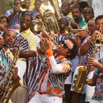 Confira a programação da abertura do Carnaval do Recife