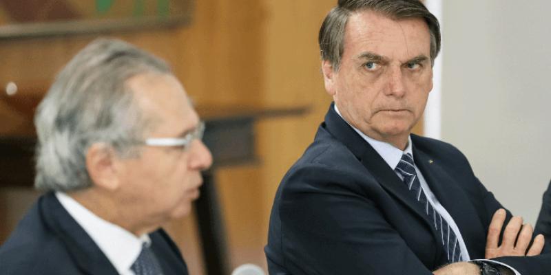 A nota de 200 reais e o crescimento do faturamento das indústrias de PE
