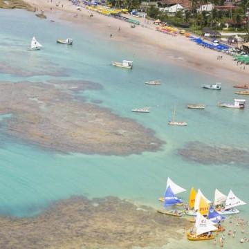 Panorama CBN: Retomada do turismo em Pernambuco