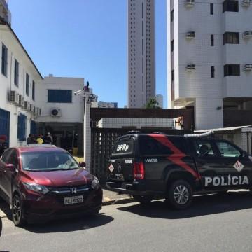 Operação contra quadrilha de roubo de cargas cumpre mandados em Pernambuco