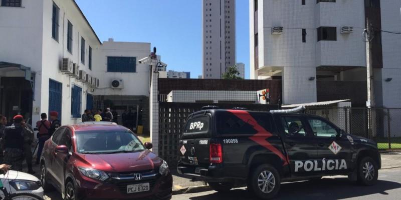 Grupo atuava em estradas de pelo menos 10 estados brasileiros.