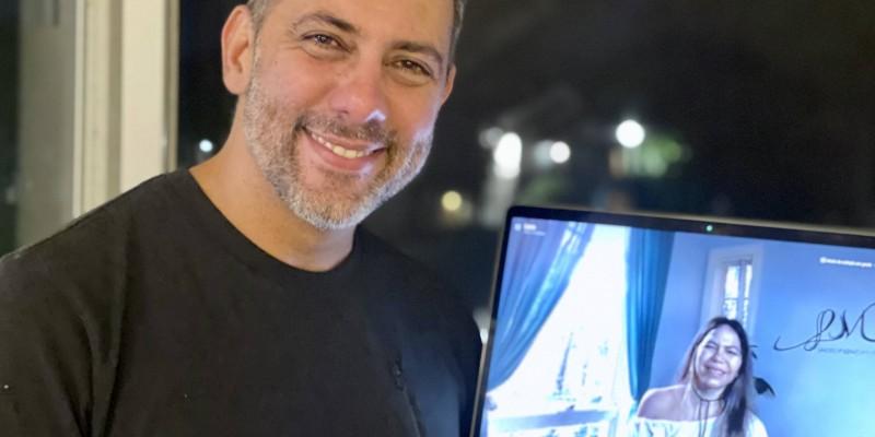 Especialista em segurança do Recife investe em estúdio de estética na Austrália.