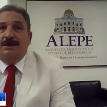 Estado de calamidade pública é prorrogado por mais 180 dias em Pernambuco
