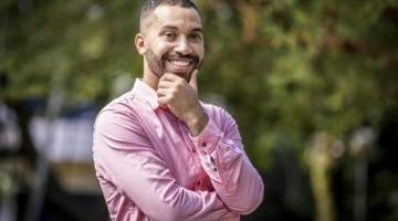 Gil do Vigor é a nova estrela da Escola de Idiomas CNA