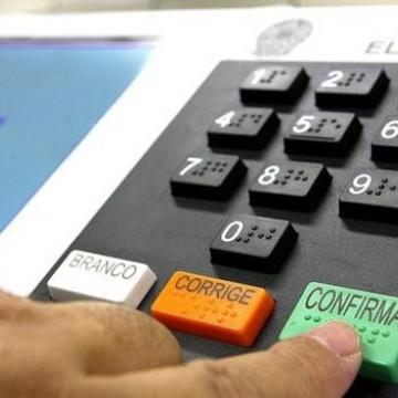 Partidos iniciam convenções que definem os nomes para disputa à PCR