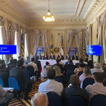 Governo de Pernambuco realiza última reunião para discutir sobre a Covid-19