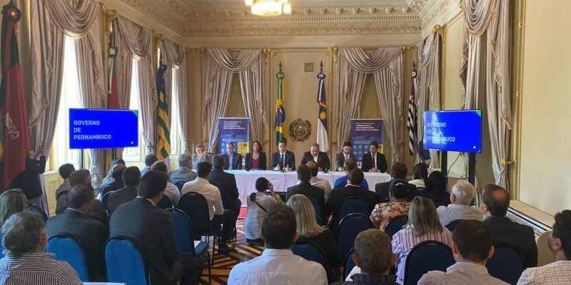 A última reunião aconteceu nesta quarta-feira (18), com os prefeitos do Sertão pernambucano
