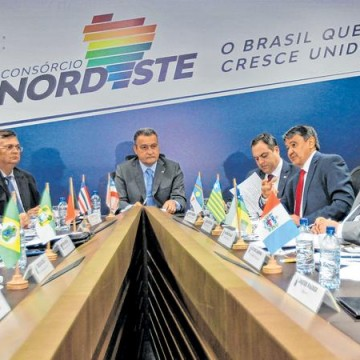Secretaria de Saúde é alertada sobre contratos com Consórcio Nordeste