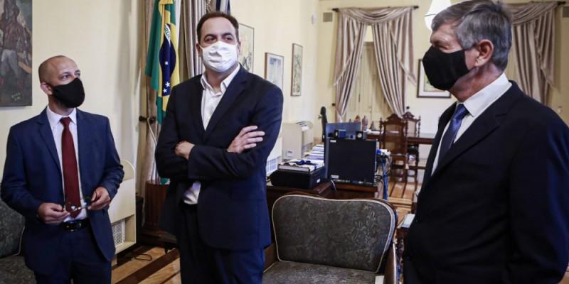 Para atrair o investimento, o Governo de Pernambuco deve conceder, até o ano de 2032, o incentivo fiscal de crédito presumido do ICMS de até 90%