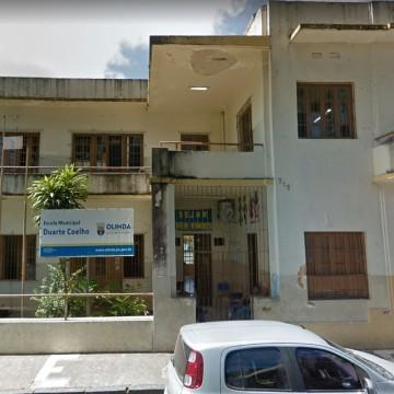Covid-19: Olinda anuncia suspensão de aulas em escolas