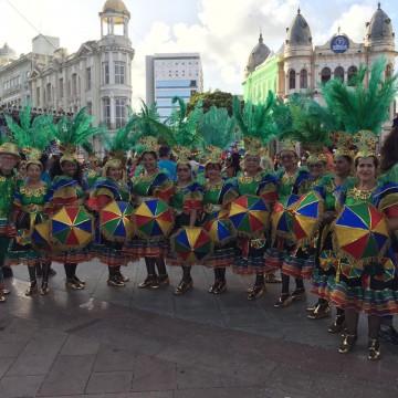 Carnaval do Recife tem programação diversificada