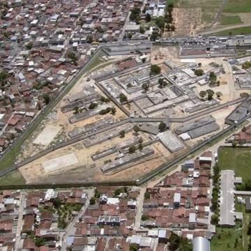 Briga em presídio do Recife deixa um detento morto e dois feridos