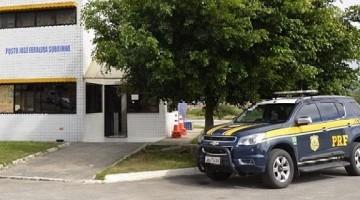 Homicida é detido após tentar atropelar policiais rodoviários em São Caetano