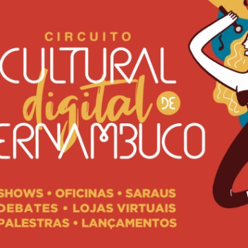 Cepe realiza terceira etapa Circuito Cultural Digital