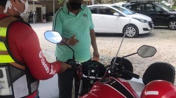 VISTORIA DE TRANSPORTE DE PASSAGEIROS ENCERRA NA SEGUNDA (30) EM CARUARU