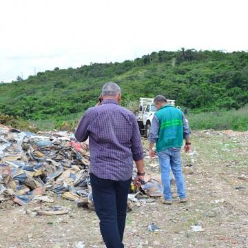 Antigo lixão de São Lourenço da Mata será reflorestado
