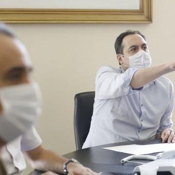 Governadores de 16 Estados reagem a Bolsonaro sobre recursos para enfrentamento da covid-19