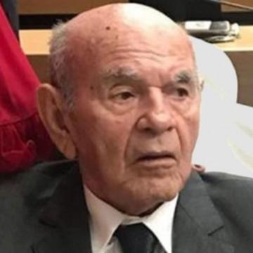 Covid-19: Morre ex-deputado estadual Severino de Almeida Filho