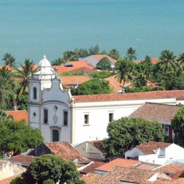 Ordem para restauração da Igreja de São Pedro em Olinda é assinada no aniversário da cidade