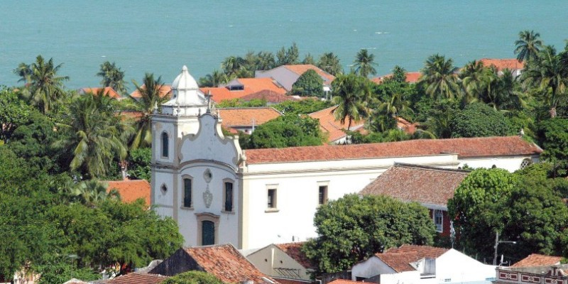 O orçamento destinado para a obra é de R$ 1,7 milhão, com repasse de recursos do Governo Federal, oriundos do PAC Cidades Históricas