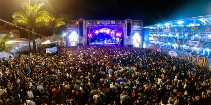 O evento faz parte do calendário de eventos festivos do estado e deveria ocorrer na segunda metade deste mês