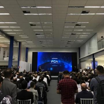FCA injeta mais R$ 8,5 bi de investimentos no País