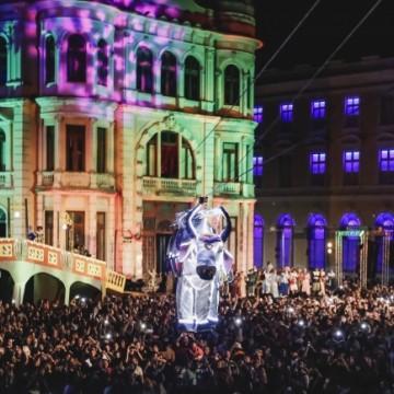 Festival do Recife ganha reconhecimento do Ministério do Turismo