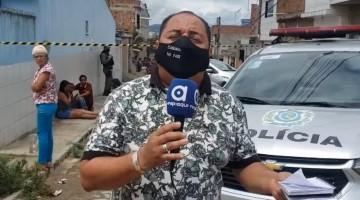 Homem é assassinado a tiros em Caruaru