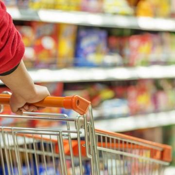UniFavip divulga pesquisa sobre o valor da cesta básica de janeiro com nova alta, em Caruaru