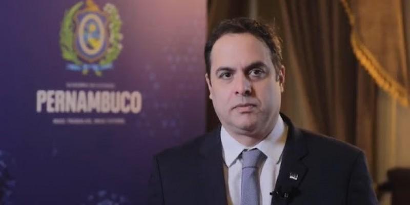 Em pronunciamento, governador anunciou ajustes no plano estadual e aceleração da imunização da população