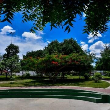 Parques urbanos de Caruaru reabrem para o público