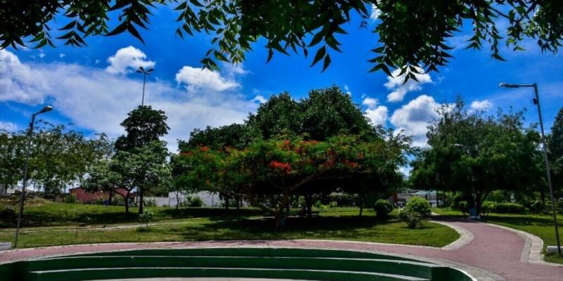 A partir de hoje (14), os parques reabrem para visitação