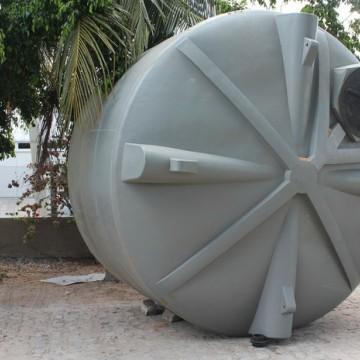 Governo de Pernambuco implanta cisternas no sertão do Pajeú