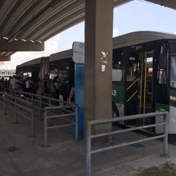 Falha elétrica interrompe funcionamento da Linha Centro do Metrô do Recife