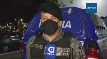 FORAGIDO DO RN É PRESO NO BAIRRO DAS RENDEIRAS, EM CARUARU