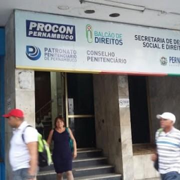 Atendimento do Procon-PE pode ser agendado online