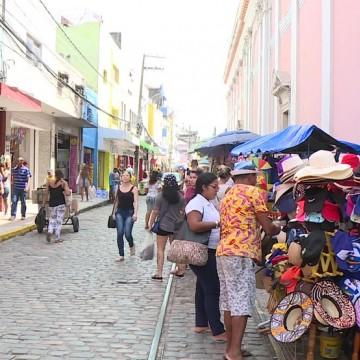 Comércio de Pernambuco se prepara para retornar às atividades nesta quinta-feira