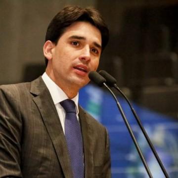Silvio Costa Filho afirma estar confiante sobre aprovação da autonomia do Banco Central