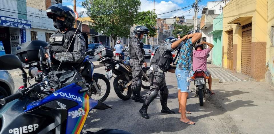 PM de Pernambuco tem novo comandante