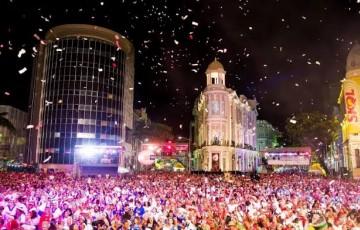 Carnaval do Recife tem programação divulgada
