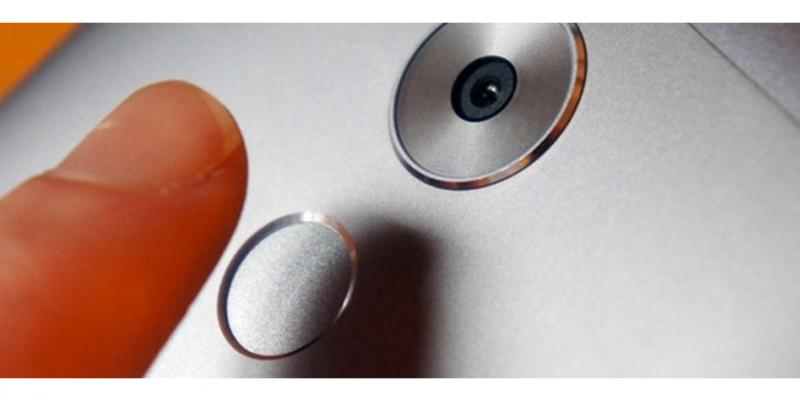 Tome cuidado com a segurança da biometria de seus dados, como impressão digital ou reconhecimento facial