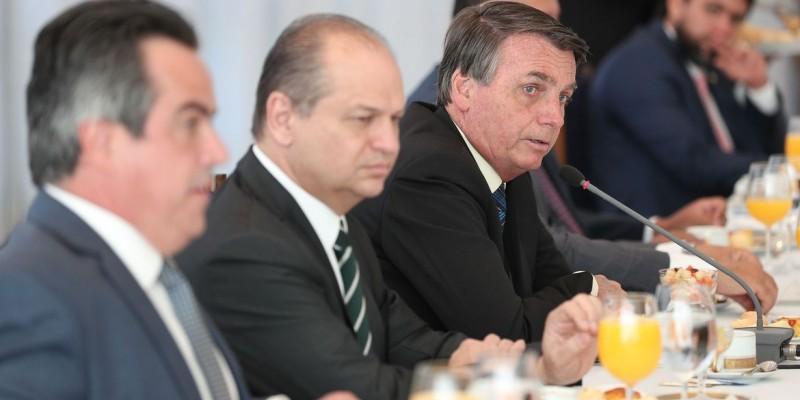Anúncio foi feito pelo presidente Jair Bolsonaro