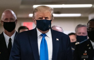 Pandemia e Política Internacional